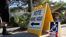 Maricopa County Launches Online Portal For Early Voting Signup