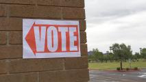 Report Shows Voting Inequities In Indian Country