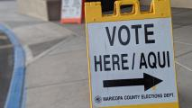 Business Leaders Advocate Against Proposed Voting Laws
