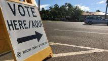 Phoenix Independents Want To Join Democratic Preference Election