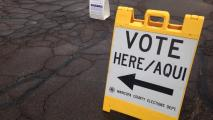 Hobbs Addresses Concerns Over Election Security, Voter Intimidation