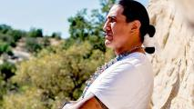 Navajo Water Warrior Delivers Water To People In Need