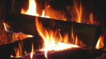 Breaking Wood Burning Habit during No Burn Days