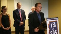 Enough Signatures Gathered To Put Legalizing Pot On Arizona Ballot
