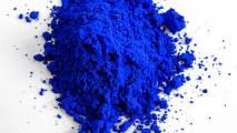 ASU Professor Details History Of The Color Blue