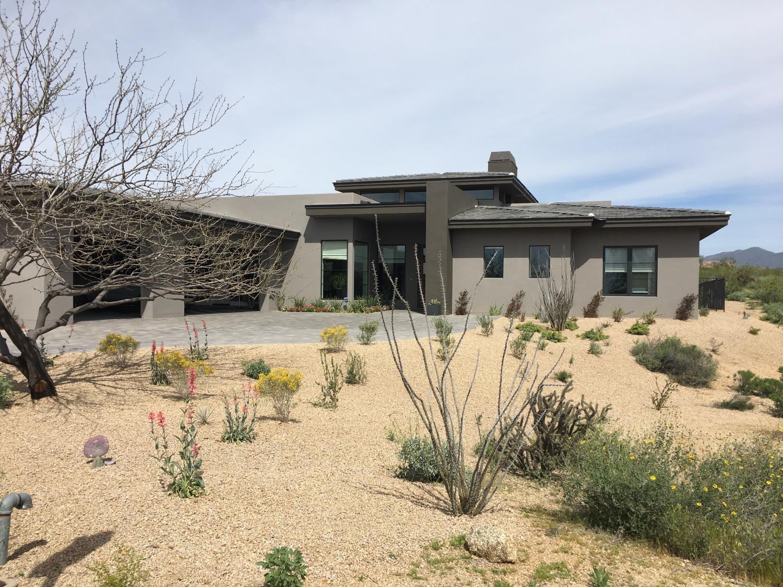 Hgtv S 2017 Smart Home In North Scottsdale Photo By Mark Bro Kjzz