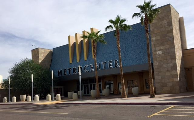 Goodbye Metrocenter Mall Why A Developer Plans To Demolish A Phoenix Landmark Kjzz