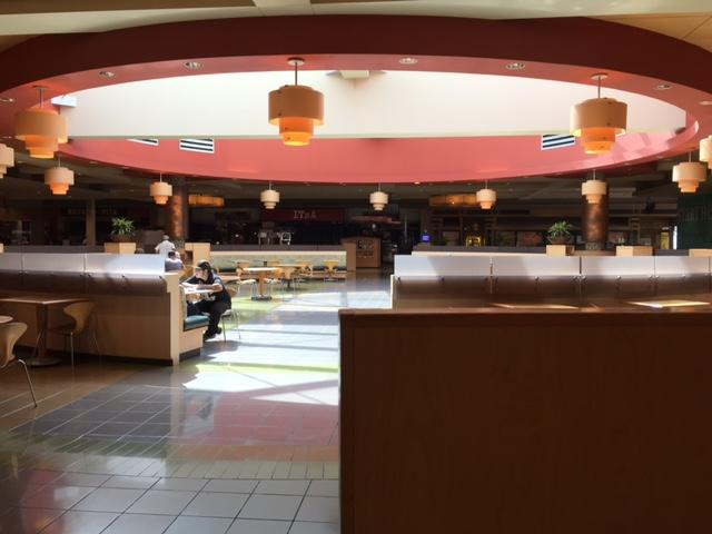 Shortly Before The Great Recession Metrocenter S Former Owner Spent More Than 30 Million On Renovations Including Food Court