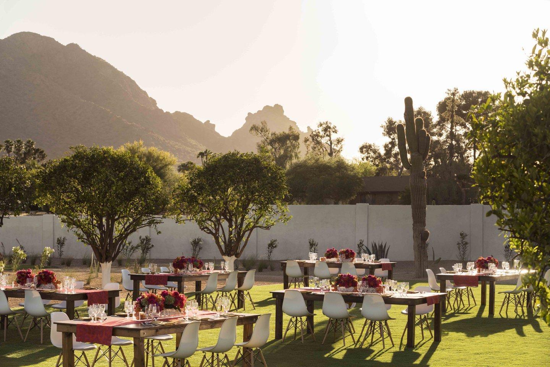 (Photo by Andaz Scottsdale Resort & Spa)