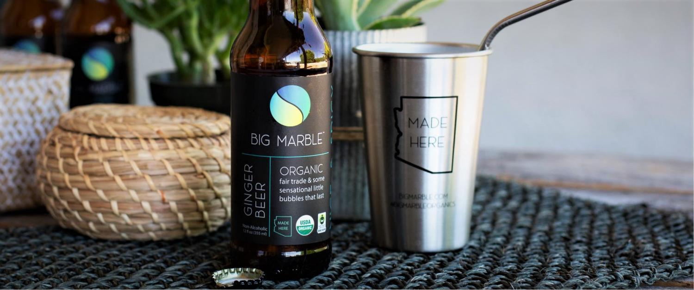 Big Marble Organics