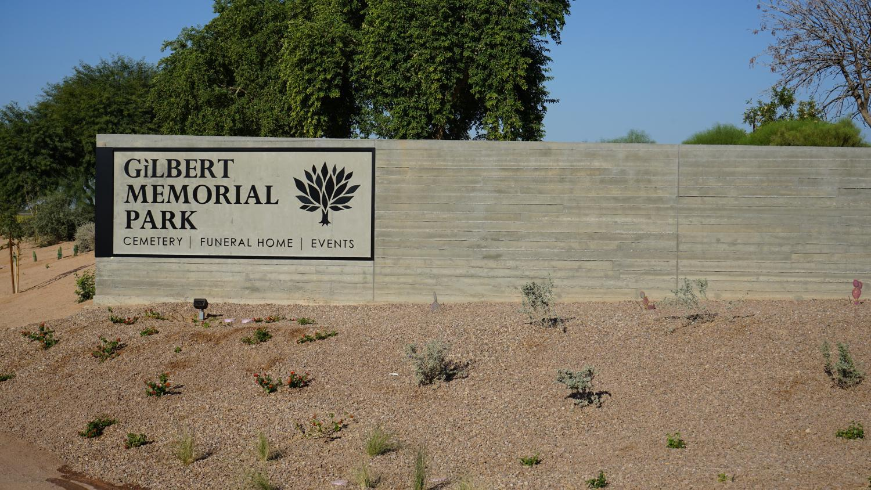 Gilbert Memorial Park