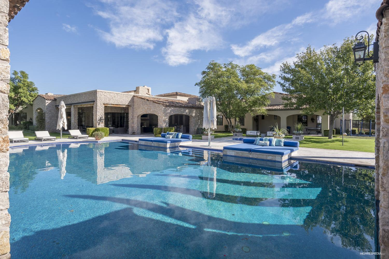 High Res Media/Walt Danley Christie's International Real Estate