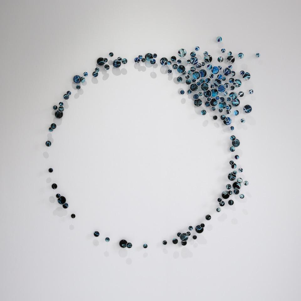 Alan Bur Johnson & the Lisa Sette Gallery