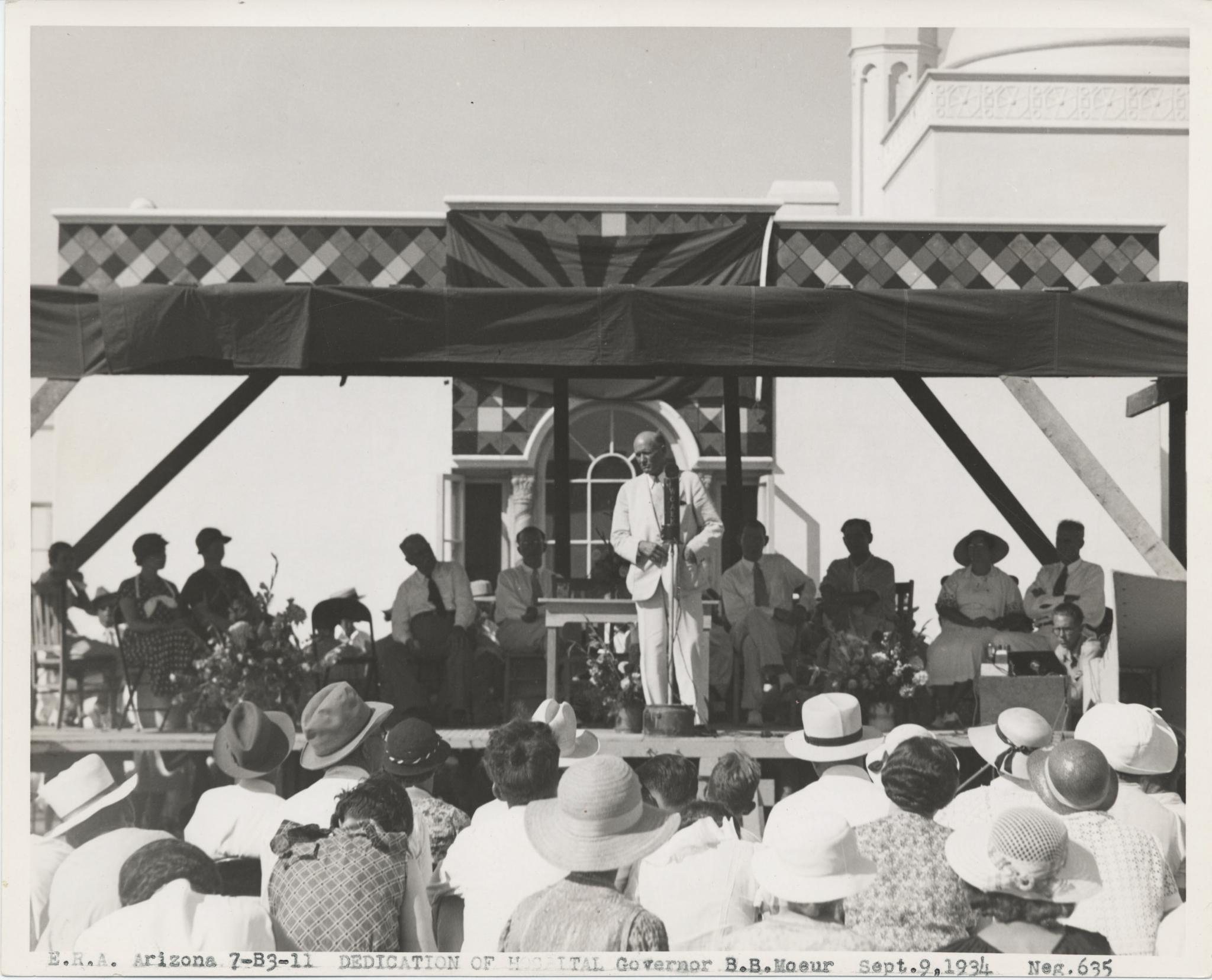 (Photo courtesy of Tempe History Museum)