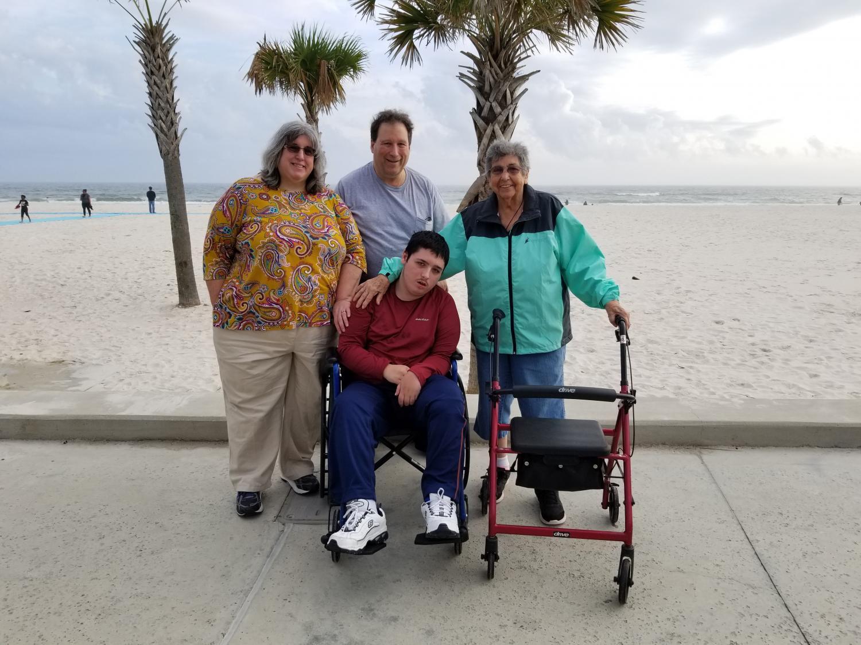 Freedman family