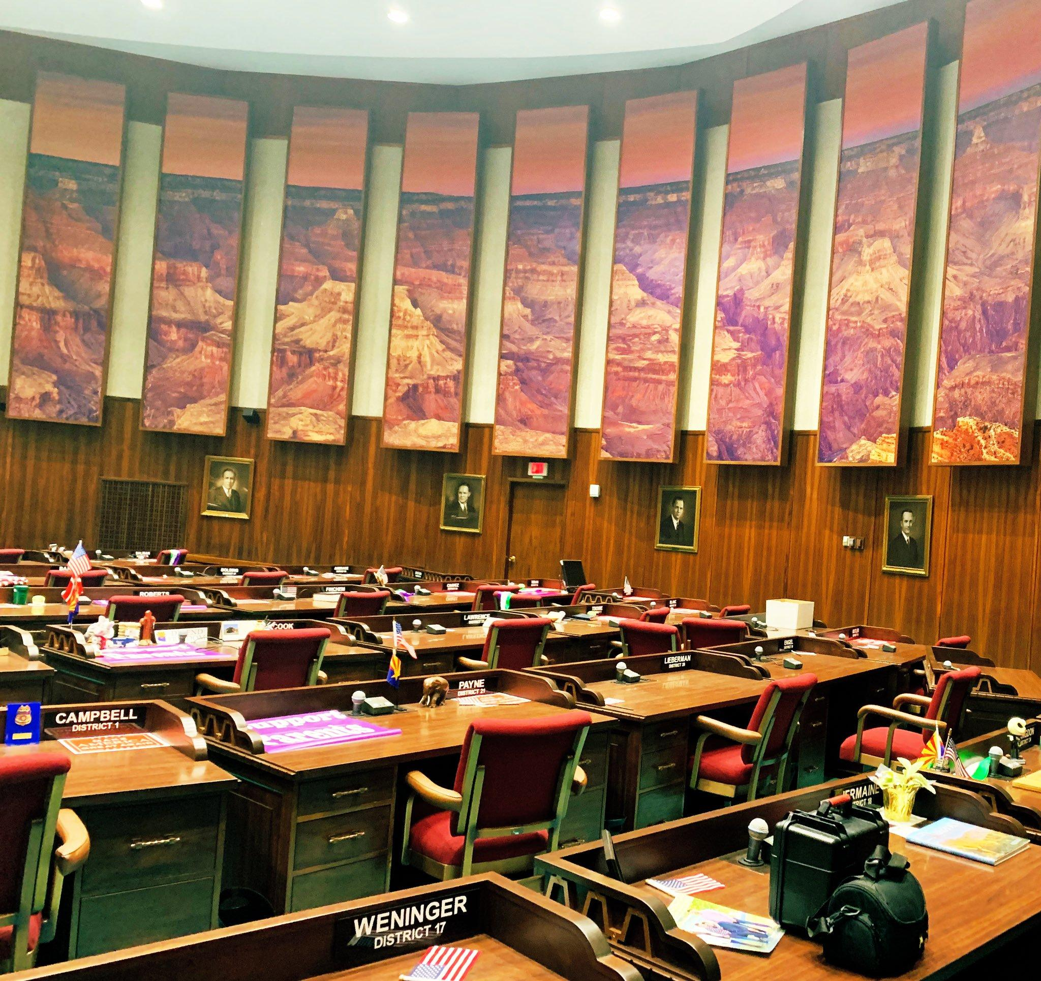 Arizona House Democrats