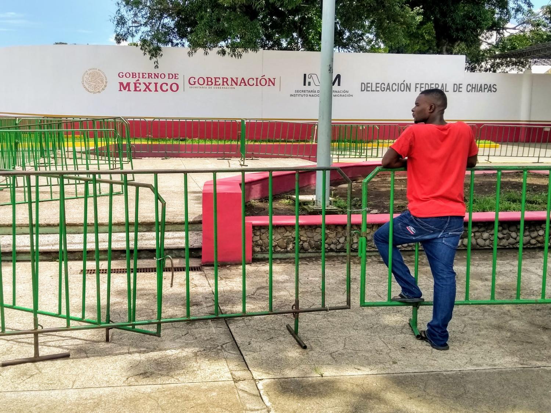 Rodrigo Cervantes/KJZZ