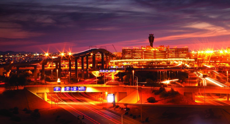 Sky Harbor International Airport