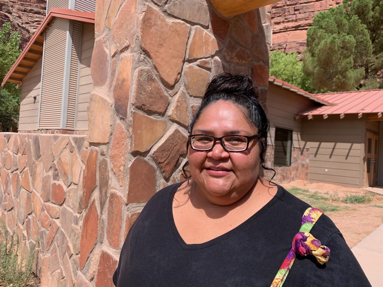 Laurel Morales/KJZZ