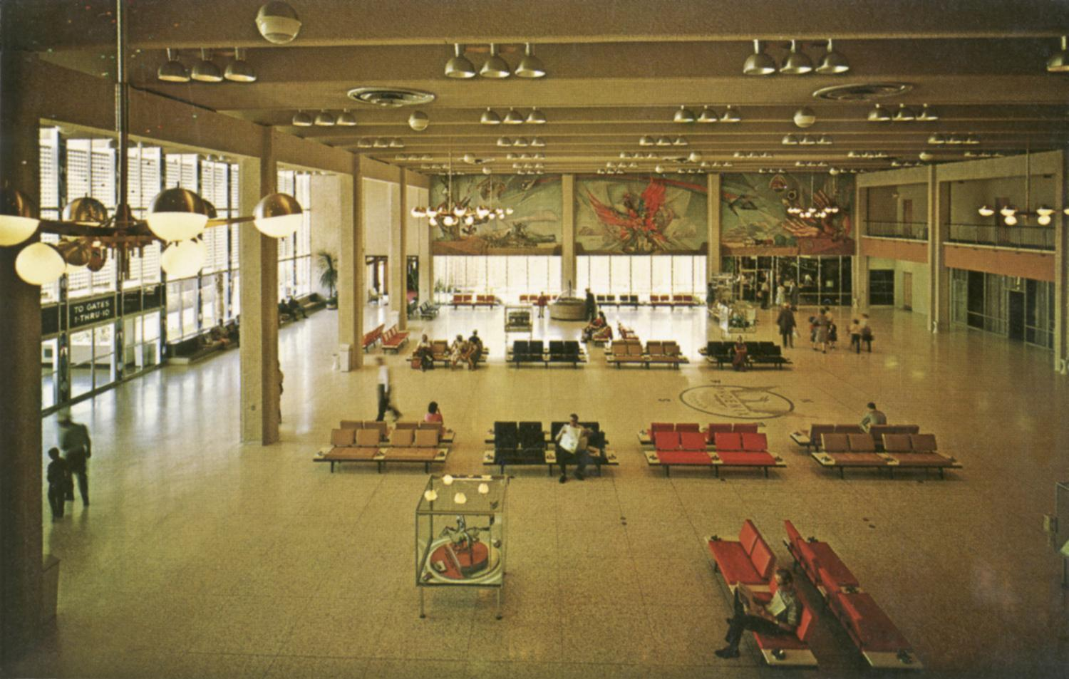 Phoenix Airport Museum/Aviation History Collection