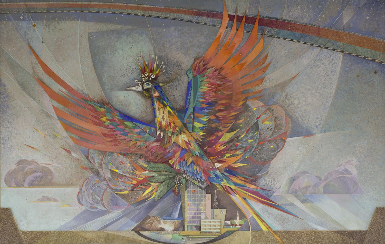 Craig Smith/Phoenix Airport Museum