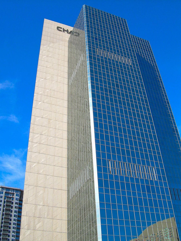 JPMorgan Chase