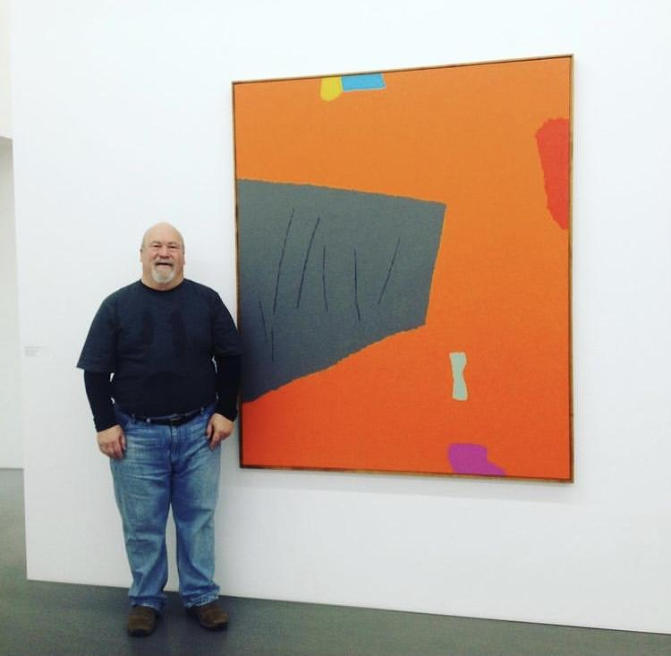 Gregory Fratt