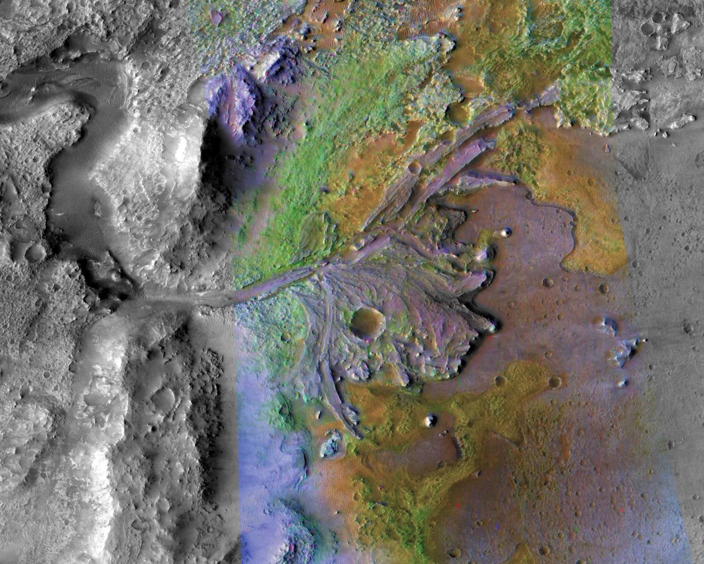 NASA/JPL-Caltech/MSSS/JHU-APL