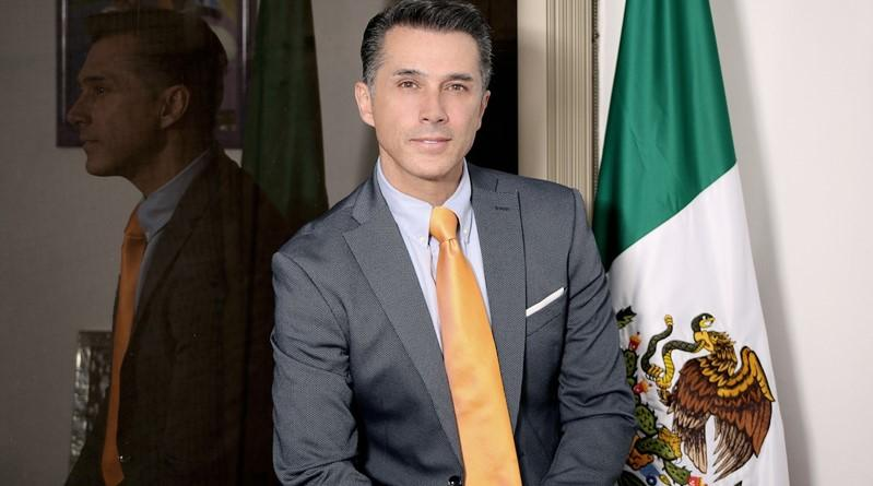 Office of Congressman Sergio Mayer