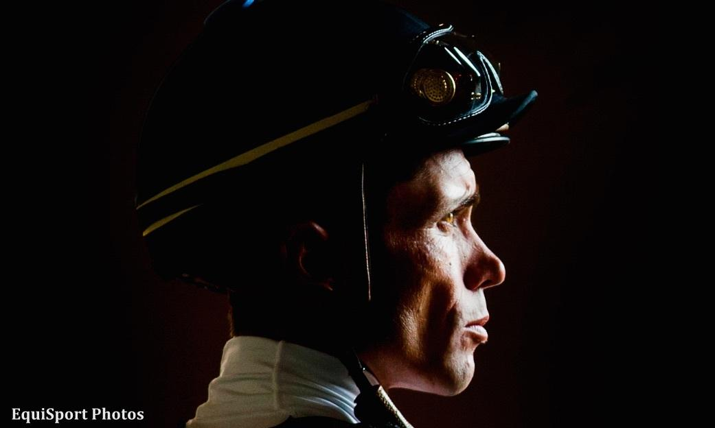 (Photo by Alex Evers - EquiSport Photos)