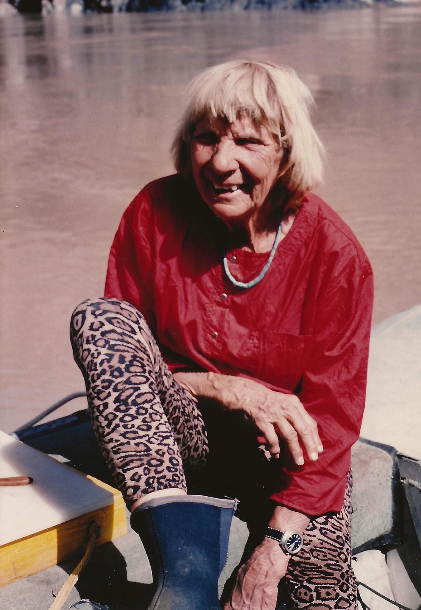 Teresa Yates Matheson