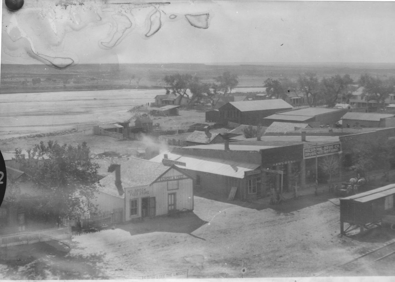 Navajo County Historical Society