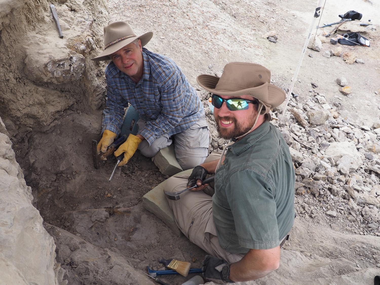Southwest Paleontology Society