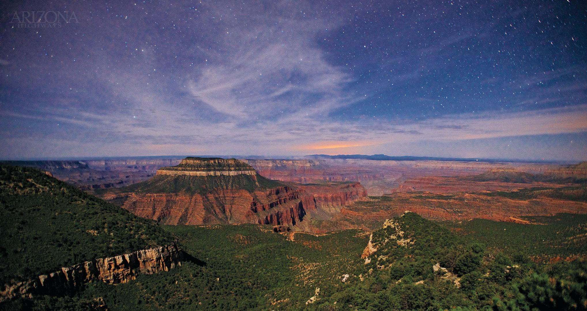 Shane McDermott/Arizona Highways