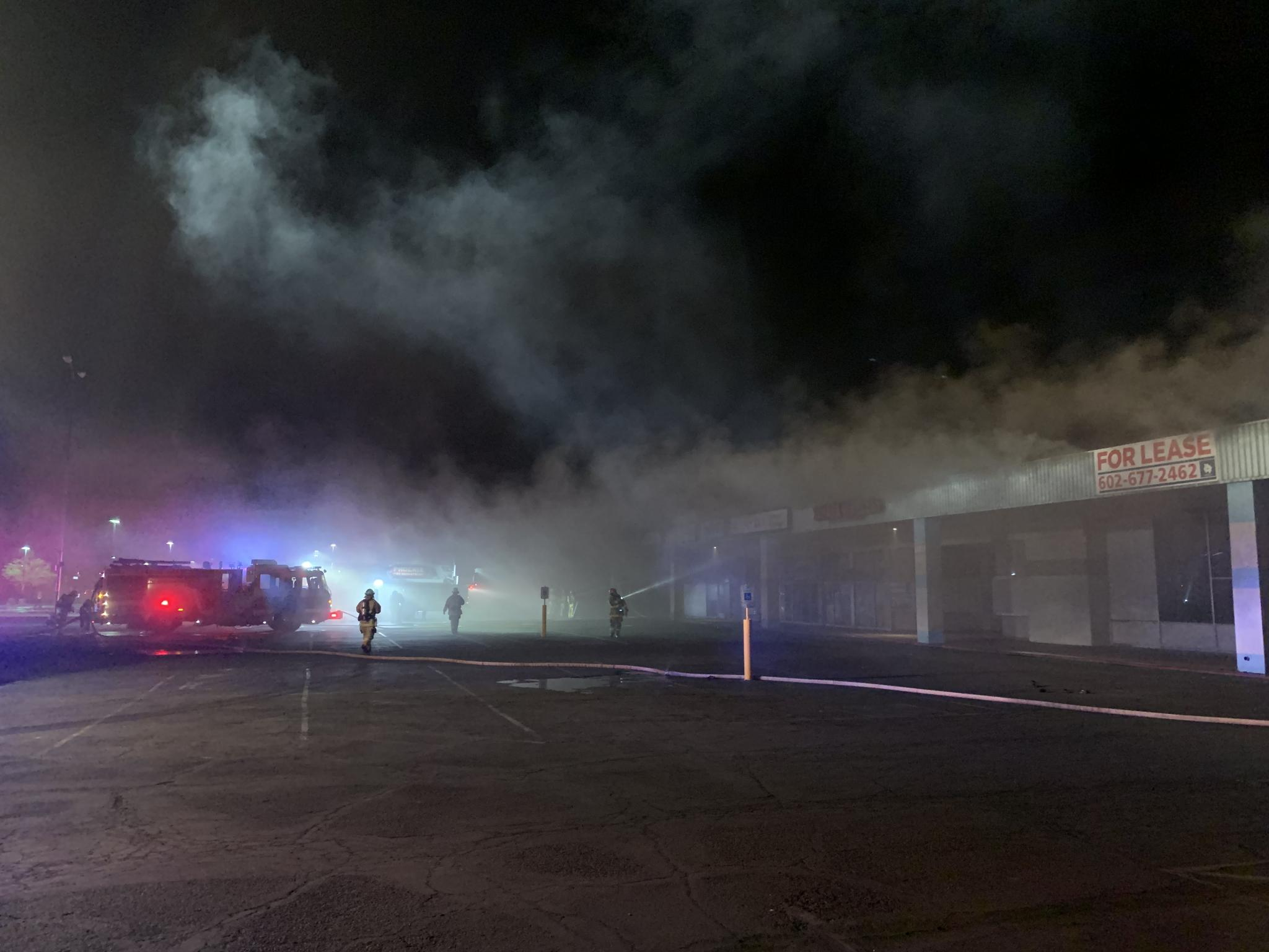 Phoenix Fire Dept.
