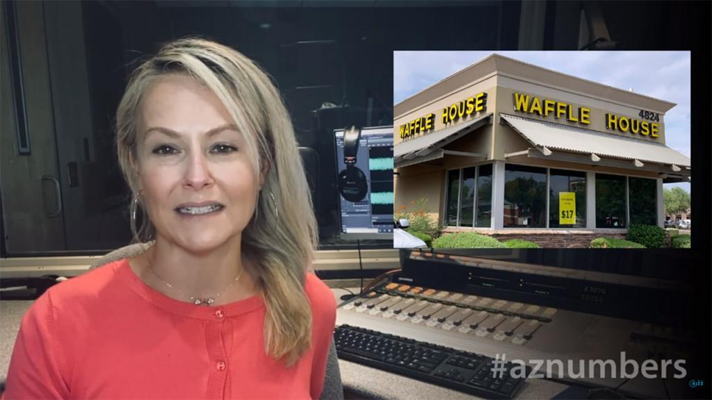 AZNumbers Waffle House