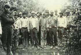 Arrowhead Ranch workers
