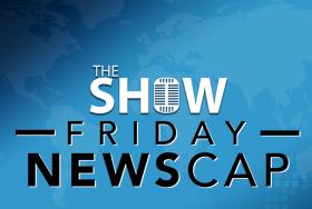 Friday Newscap