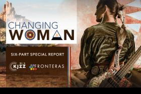 Changing Woman For TS POD