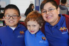 Arizona Autism Charter School