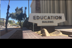 Arizona Department of Education building