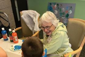 Grandma Pat Phelps