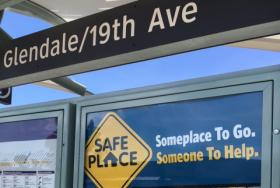 Safe Place valley metro
