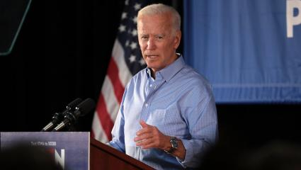 AZ Democratic Leaders Campaign Online For Biden