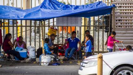 Judge Ends Rapid Border Expulsions Under Title 42