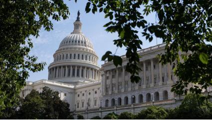 WATCH: Senate Committee Hears From Coronavirus Task Force