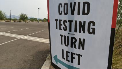 AZ Needs More COVID-19 Testing To Track Disease, Variants