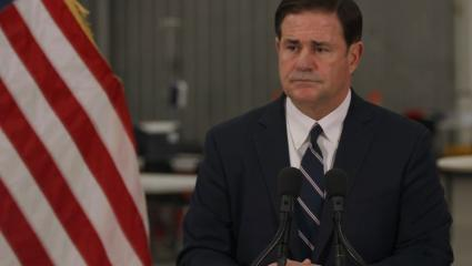 Gov. Ducey Ending Pandemic Occupancy Limits For Businesses