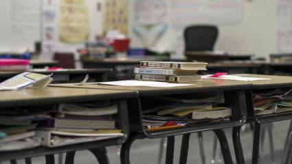 AZ Is Spending More On K-12 Education, But Is It Enough?
