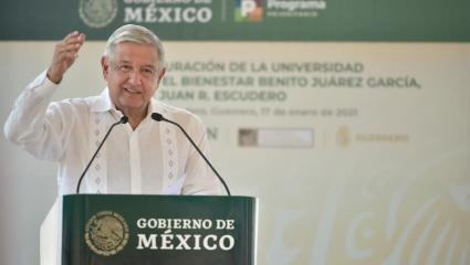 Mexico Agrees To Divert Vaccines To Poorer Countries